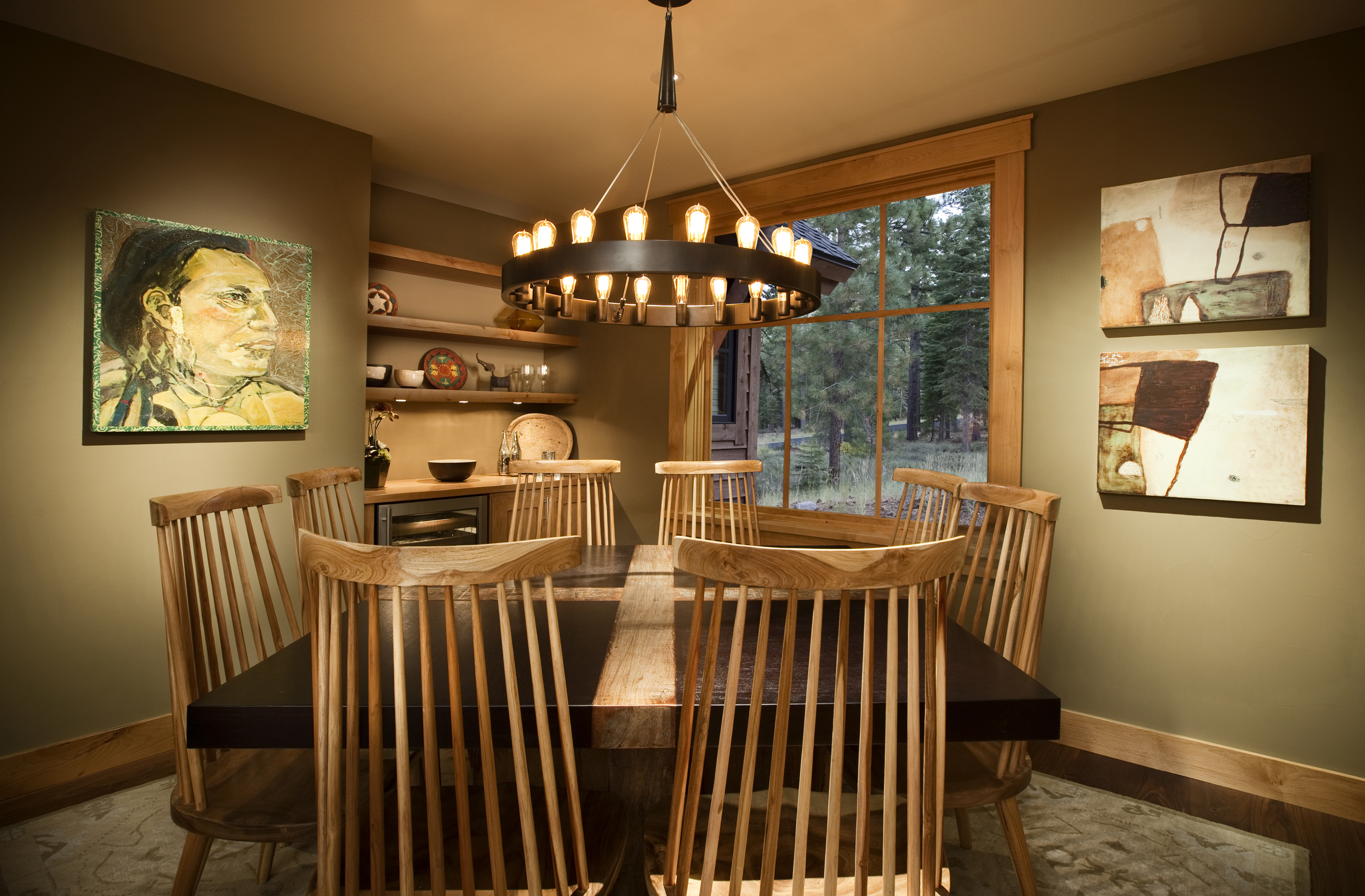 Martis Camp Truckee Ca Residence, Northstar at Tahoe Ski and Golf Community